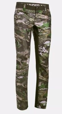 UNDER ARMOUR UA EARLY SEASON FIELD WOMEN/'S HUNTING PANTS 1293111 944