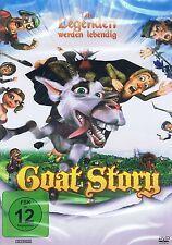 DVD NEU/OVP - Goat Story - Die Legenden werden lebendig