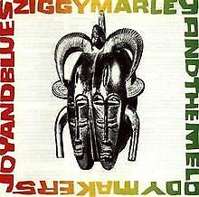 Joy and Blues von Marley,Ziggy | CD | Zustand gut