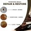 miniatura 6 - KIT DE REPARACION RESTAURACION PIEL CUERO VINILO COCHE HOGAR SILLON COLORES DIY
