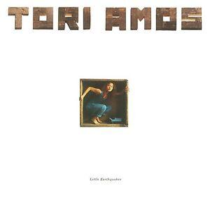 Tori-Amos-Little-Earthquakes-180g-vinyl-LP-IN-STOCK-NEW-SEALED