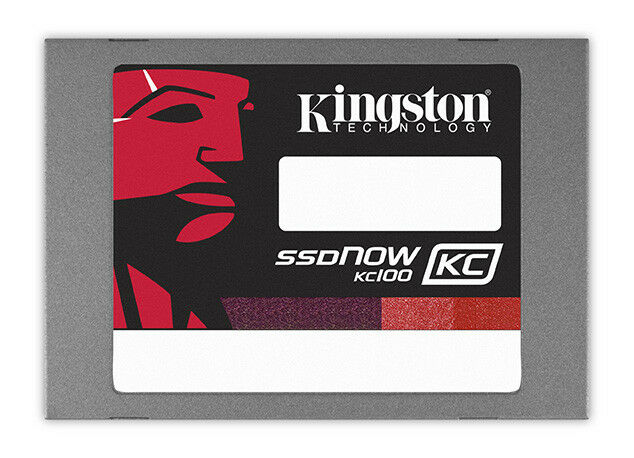 Kingston SKC100S3B SSD Driver for Windows Download