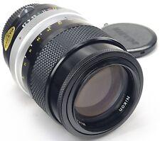 Nikon pre ai 135mm 2.8 NIKKOR + Keep