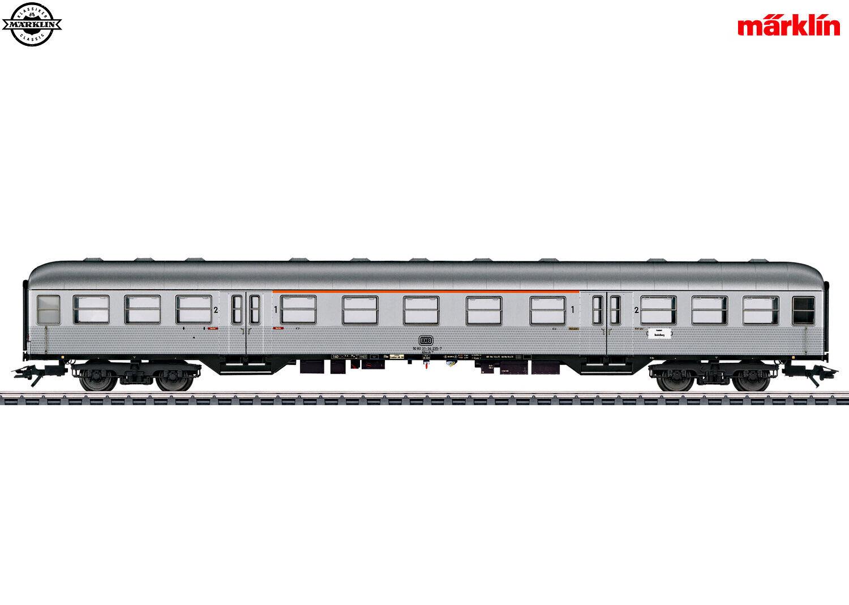 Märklin 43898 trasporti-Silberling abnrzb 704, 1./2.kl. il db + + NUOVO IN SCATOLA ORIGINALE