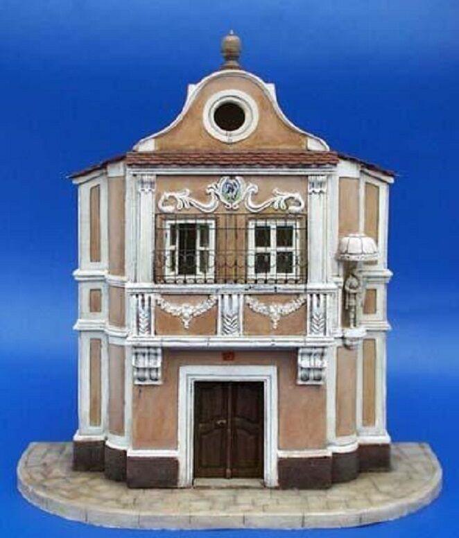 mejor opcion PLUS MODEL CIVIC HOUSE - FACING FACING FACING  Scala 1 35 Cod.PL017  barato