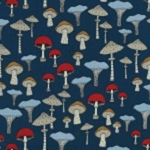 Michael Miller Forest Gifts 8319//T 100/% cotton Fabric Patchwork Quilting