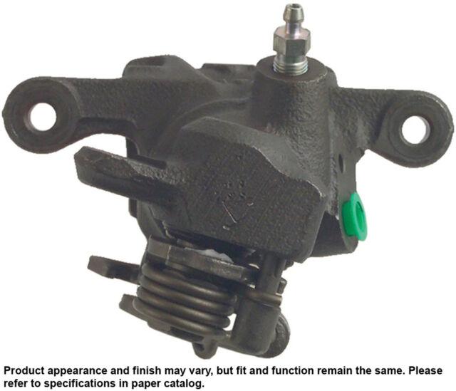 Disc Brake Caliper-Friction Choice Caliper Cardone 19-1342 No Core Return