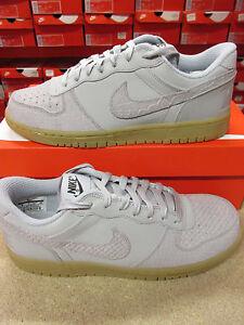 Nike GRANDE Nike LUSSO Basse Scarpe Scarpe sportive uomo 854166 001 Scarpe Scarpe da tennis 491313