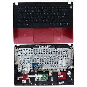 Top-Case-Palmrest-amp-keyboard-Touchpad-US-Dell-5439-Vostro-V5460-V5470-V5480-5460