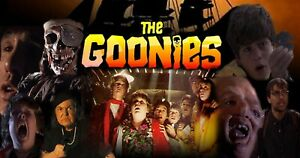 The-Goonies-DVD-2004-1-Disc-Region-2-Steven-Spielberg-FULL-LENGTH-VERSION