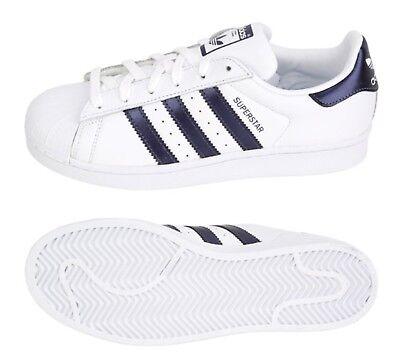 Adidas Women Originals Superstar Shoes