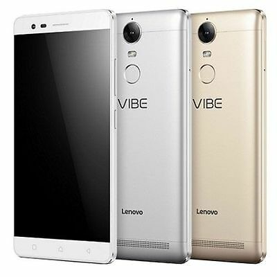 """Lenovo Vibe K5 Note Duos 32GB 3GB 5.5"""" 13MP Mix Color With Manufacturer Warranty"""