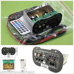 30W-Bluetooth-Car-Subwoofer-Hi-Fi-Bass-Amplifier-Board-MP3-Audio-TF-USB-12V-24V