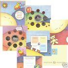 manueduc BELGICA 2003 CARTERA OFICIAL FDC MAS MEDALLA BABY NUEVA