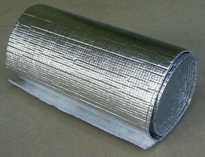 Reflective Insulation Heat Shield Double Sided Thermal