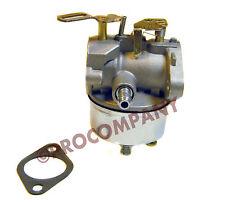 Carburetor 632370 632110 fit Tecumseh HM100-159068G HM100-159068H HM100-159073G