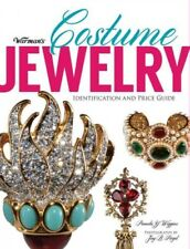 Costume Jewelry : Identification and Price Guide by Pamela Y. Wiggins (2014, Paperback)