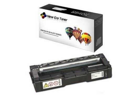 Toner for Ricoh SP C250DN SP C250SF 407539 C250A C250 SP C252SF SPC250SFBlack
