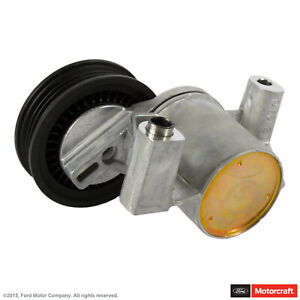 Motorcraft BT121 Belt Tensioner Assembly