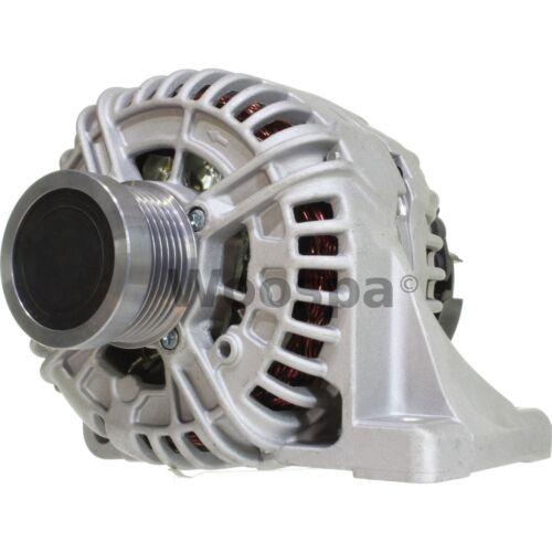 Lichtmaschine 160A VOLVO S60 S80 I XC90 R 2.0 2.4 2.5 TDI D D5 T Turbo T5 AWD