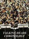 Talking Heads - Chronology (DVD, 2013)