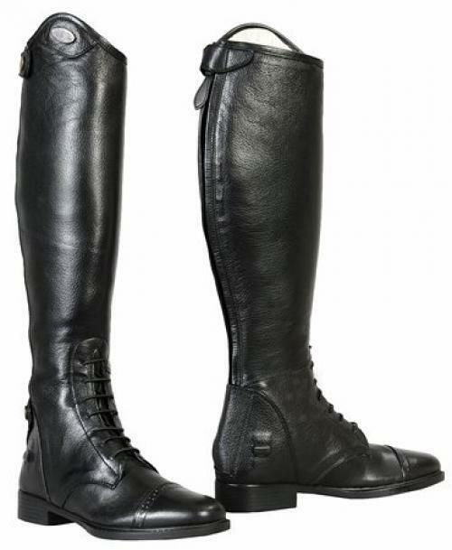 TuffRider Ladies Belmont Dress Boot  9.5 X-Slim  there are more brands of high-quality goods