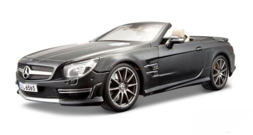 Maisto Auto Modell 1:18 Mercedes-Benz SL 65 AMG Neu OVP
