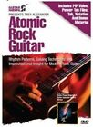 Atomic Rock Guitar 0752187442264 DVD Region 1