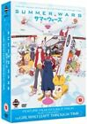 Summer Wars The Girl Who Leapt Through Time 5022366520447 DVD Region 2