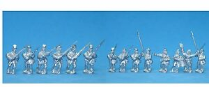 28mm-1st-Corps-American-Civil-War-Marines-Adv-Historical-Unpainted-Miniatures