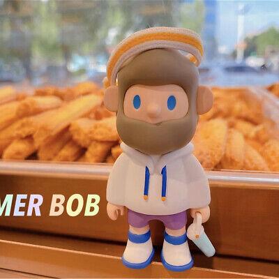 F.UN x FARMER BOB Working Boyfriend Mini Figure Designer Art Toy Blind Box New