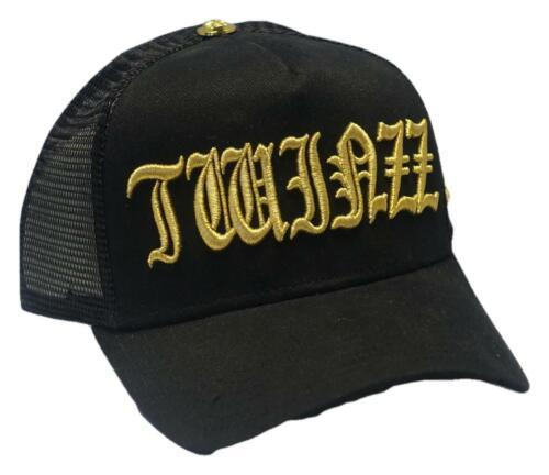 Twinzz - Twinzz 3D Mesh Anastacia Snapback Sent Sameday*