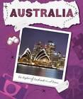 Australia by Steffi Cavell-Clarke (Hardback, 2016)