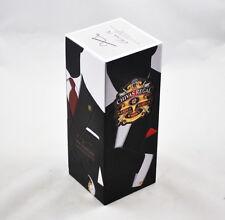 "Blechdose Chivas Regal 12 ""Made for Gentlemen"" Patrick Grant Norton & Sons (Tin)"