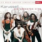 Musik unserer Generation-Die größten Hits von Karussell (2014)