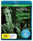 The Quatermass Xperiment (Blu-ray, 2013)