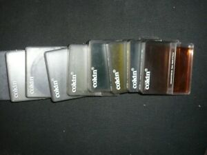 filtres cokin