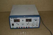 Bk Precision 1651a Triple Output Dc Power Supply Mh58