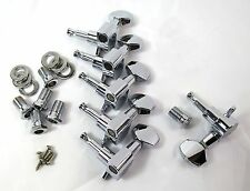 TUNERS Chrome 6 In Line DIE CAST Sealed BLOWOUT Auction Bid on Me