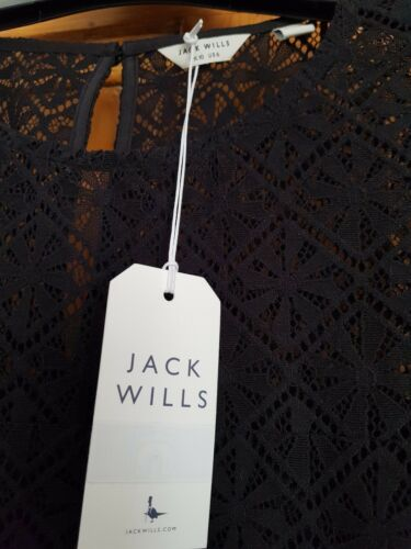 taglia Dress Wills 10 tag con Jack Black Novità npRFUx