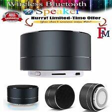 SUPER Bass Wireless Mini Speaker portatile Bluetooth per iPhone iPad MP3 FT