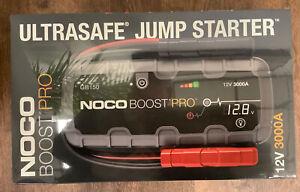 NOCO Genius GB150 Boost PRO 3000A 12V Starthilfegerät