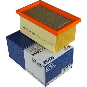 Original-MAHLE-Luftfilter-LX-984-2-Air-Filter