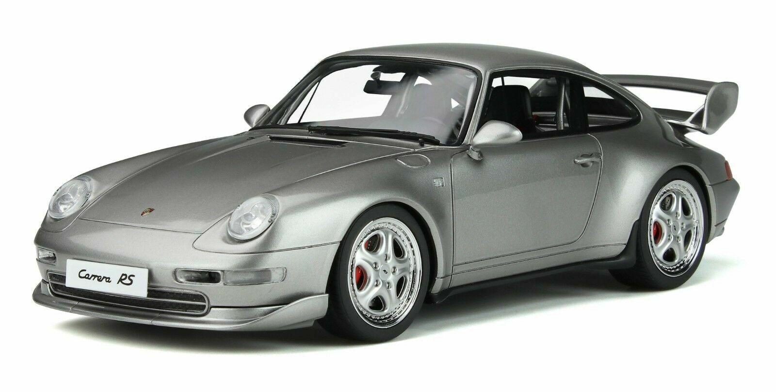 GT SPIRIT  Porsche 911 (993) voitureRERA RS CLUB SPORT   1995  Limited  1 18  magasins d'usine