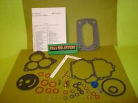 Carburetor Rebuild Kit 64-74 Vw Volkswagen Hi Performance Bug Spray Holley 2210