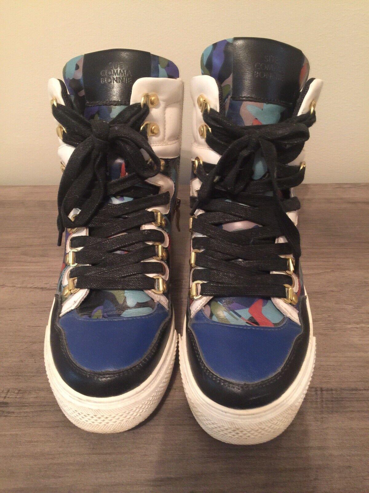 Suecomma Bonnie Sneakers Size 37