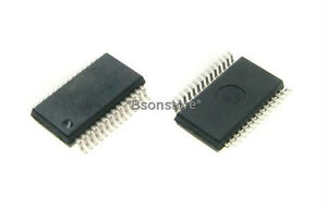 1PCS ADM3251EARWZ ADM3251E Isolated Single-Channel RS-232 Line Driver//Receiver