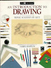 Introduction to Drawing by James Horton (Hardback, 1994)