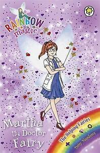 039-Martha-The-Doctor-Fairy-039-Helping-Fairies-Paperback-Book-1-by-Daisy-Meadows