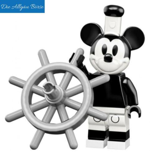 Lego 71024 Minifigur Disney Serie 2 Micky Mouse Sammelfigur Neu OVP